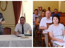 В Гродно прошел региональный семинар «Актуальные вопросы вовлечения общественности в принятие экологически значимых решений при планировании хозяйственной деятельности»